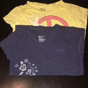 Other - T-shirt bundle